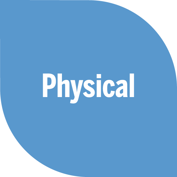 blue petal physical
